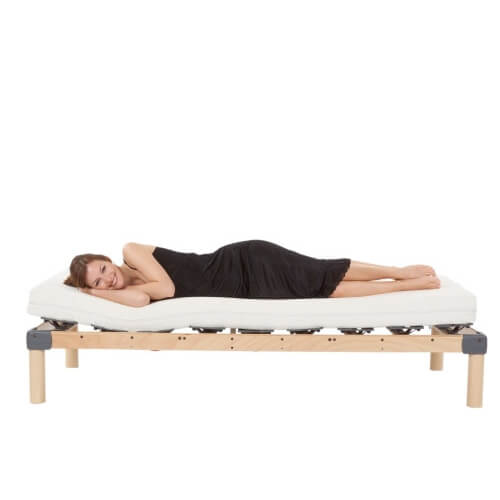 Ergonomische Betten